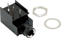 4-Pin Mono Amp Jack