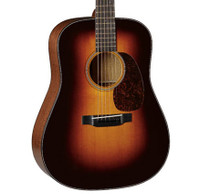 Martin D-18 GE Golden Era Sunburst Acoustic Guitar