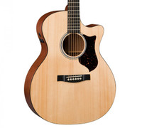 Martin GPCPA4 Performing Artist Acoustic Electric Guitar w/ Case