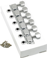 70s F Style Stratocaster®-Telecaster® Tuning Machines