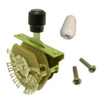5-Position Strat®-Tele® Super Switch