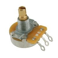 EP-0085-000 CTS 250K Split Shaft Audio Pot