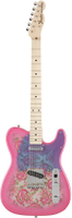 Fender Classic 69 Telecaster® Pink Paisley