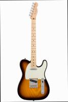 American Pro Telecaster®, Maple Fingerboard, 2-Color  Sunburst