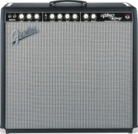 "Fender Custom Shop Vibro-King 60W 3x10"" Custom Shop Amp"