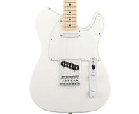 Fender Standard Telecaster Electric Guitar - Arctic White