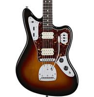 Fender Classic Player Jaguar Special HH - 3 Color Sunburst