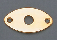 AP-0615-002 Gold Football Jackplate