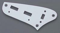 AP-0658-010 Chrome Upper Control Plate for Jaguar®