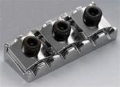 BP-0026-010 Chrome Locking Guitar Nut