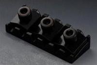 BP-0026-L03 Black Locking Guitar Nut Left Handed