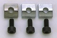 BP-0116-010 Chrome Nut Blocks