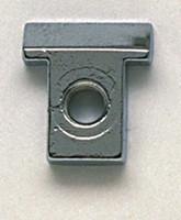 BP-0305-010 Chrome Saddles