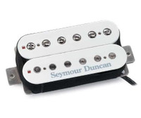 Seymour Duncan Jazz Model SH2 Guitar Pickup, White - Neck 11102-01-W