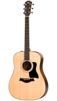 2017 Taylor 110e Dreadnought Acoustic-Electric Guitar