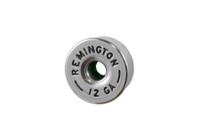 MK-3030-010 Chrome 12 Gauge Shotgun Shell Knob