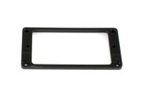 PC-0745-023 Humbucking Pickup Rings Non-slanted Black