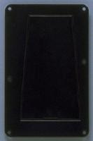 PG-0548-023 Black Backplate