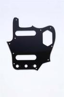 PG-0580-033 Black Pickguard for Jaguar®