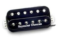 Seymour Duncan SH11 Custom Custom Humbucker Pickup Bridge Black