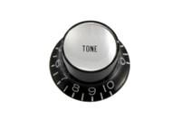 PK-0182-023 Black Tone Reflector Knobs