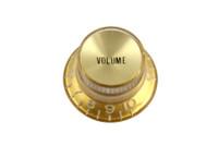 PK-0184-032 Gold Volume Reflector Knobs