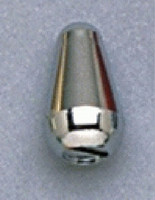 SK-0710-010 Chrome USA Switch Tips for Stratocaster®