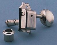 TK-0779-001 Gotoh Locking Tuners Nickel
