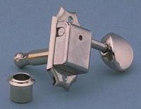 TK-0875-001 Gotoh 3x3 Keys Nickel