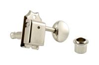 TK-0880-001 Gotoh 6-in-line Vintage Keys Nickel