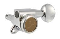 TK-0938-010 Gotoh 3X3 Locking Tuners Chrome
