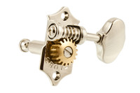 TK-7918-001 Grover 3x3 Sta-Tite Nickel Keys