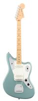 American Pro Jaguar®, Maple Fingerboard, Sonic Gray