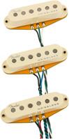 Gen 4 Noiseless™ Stratocaster® Pickups