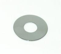 AP-0663-010 Chrome Metal Rhythm/Treble Ring