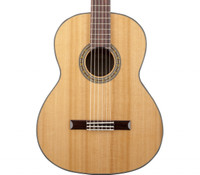 Fender CN-140S Classical Acoustic Guitar, v2