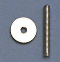 BP-2393-001 Nickel Studs and Wheels