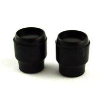 SK-0714-023 Black Vintage Style Switch Knobs for Telecaster®