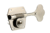 TK-0790-001 Gotoh Reverse Wind Bass Tuning Keys Nickel