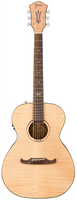 Fender T Bucket 450e Flame Maple Natural