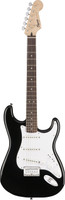 Fender Squier Bullet Strat Hardtail - Black