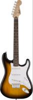 Fender Squier Bullet Strat Hardtail - Sunburst