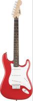 Fender Squier Bullet Strat Hardtail - Fiesta Red