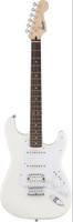 Fender Squier Bullet Strat HSS Hardtail - Arctic White
