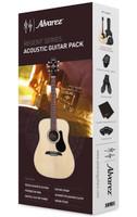 Alvarez Acoustic Guitar Pack