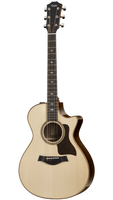 TAYLOR 712CE Acoustic/Electric