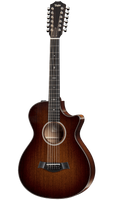Taylor 562ce 12 String - Shaded Edgeburst
