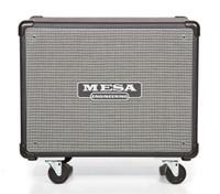 Mesa Boogie 1x15 Traditional PowerHouse Bass Cabinet