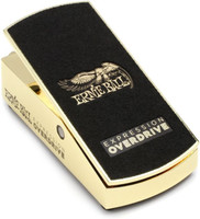 Ernie Ball Expression Overdrive Guitar Pedal