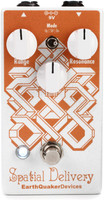 EarthQuaker Devices Spatial Delivery - Envelope Filter w/ Sample & Hold
